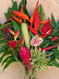 Kalani Tropicals Hawaiian Holiday Special