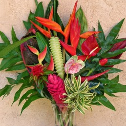Kalani Tropicals Hawaiian Holiday Special