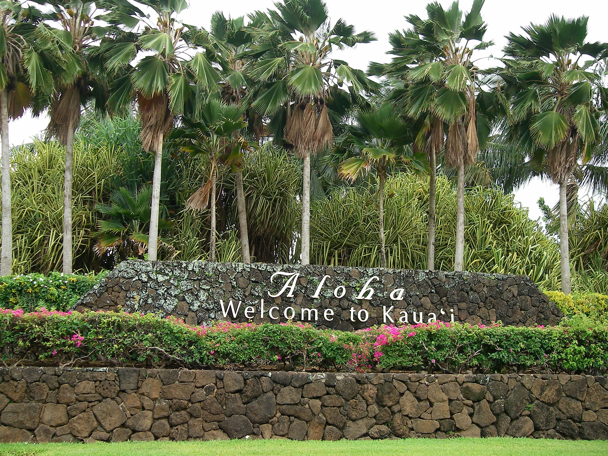 Gift Certificates Send Your Aloha With A Personal Kalani Tropicals